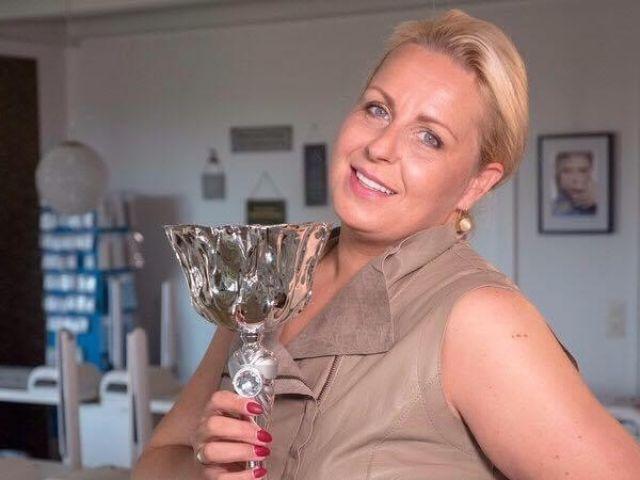Pauline Feinauer Vita und Erfolge