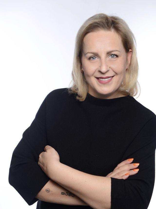 Vita und Erfolge von Pauline Feinauer